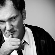 Tarantino, Alone: Hollywood insider, Quentin Tarantino tells of his struggle to make <i>Django Unchained</i>