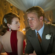 <i>Gangster Squad</i> retells the stories of better movies