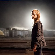 The thrilling manhunt of <i>Zero Dark Thirty</i>