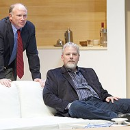 With <i>The Goat, or Who Is Sylvia?</i> St. Louis Actors' Studio blows the barn doors off