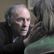 Michael Haneke's Chilly, Lauded <i>Amour</i>