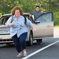 Body Horror: <i>Identity Thief</i>'s creators fear what audiences love about Melissa McCarthy