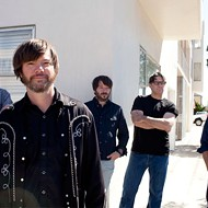 Son Volt Returns with release of new album, <i>Honky Tonk</i>