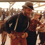 Michael Cimino Revisits His Notorious Flop <I>Heaven's Gate</I>, Which Maybe Was a Masterpiece All Along