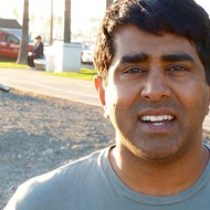 Trooper Stupor: Jay Chandrasekhar's tireless work ethic