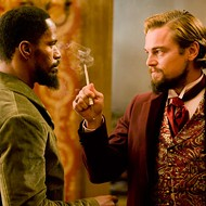 "<I>Django</I> Is Like ""Accidental Racist,"" Except Not Godawful"