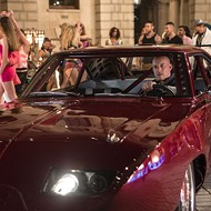 Oh, This Is Why We Have Car Chases: The sublime dumb play of <i>Fast & Furious 6</i>