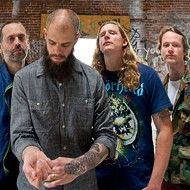 Black and Blue: Baroness emerges from the wreckage with new lineup