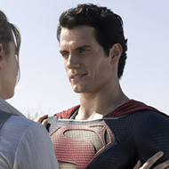 <i>Man of Steel</i>: Making Sense of All That Christ and Death Stuff