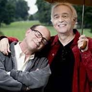 Stage Lyons: St. Louis theater veterans Wayne Salomon and Bobby Miller reunite this month for <i>The Lyons</i>