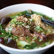 Mi Linh: The Tran family raises the bar for Vietnamese cuisine
