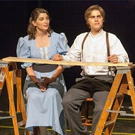 Town Immemorial: <i>Our Town</i> remains a timeless classic with Insight Theatre