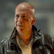 It's a Good Time for Bruce Willis, Action Star, to Die Hard
