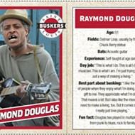 Meet 'Em! Swap 'Em! The St. Louis Buskers Trading Cards