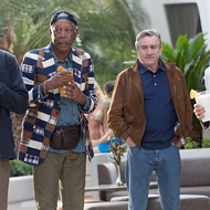 <I>Last Vegas</I> Is Like a Reverse Mentos Commercial Starring Old Guys