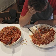 Glutton for Punishment: One man's attempt at six St. Louis eating challenges
