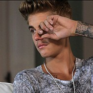 <i>Believe</i> Teaches the Girls to Cry for Biebs