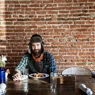 Southern Bread: John Perkins' new restaurant, Juniper, does Dixie cuisine proud