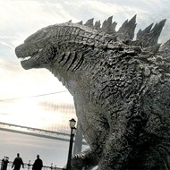Godzilla: The big guy plays too small a part