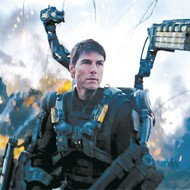 Flicks to look into on the edge of tomorrow — and the next months