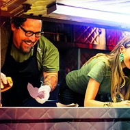 Boy Meets Sandwich: With <i>Chef</i>, Jon Favreau whips up indie comfort food