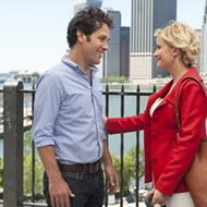 Wet Hot American Love: <i>They Came Together</i> Hilariously Wrecks the Rom-Com