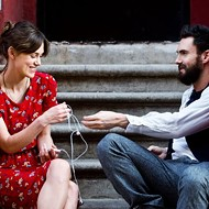 Winsome, Lose Some: <i>Begin Again</i> won't let Mark Ruffalo play a person