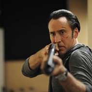 The Three Craziest Moments of Nic Cage's New <i>Rage</i>, Ranked