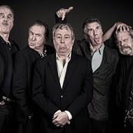 Monty Python Squeezes One Last Gasp