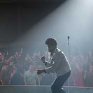 James Brown Killed Dumb Biopics: Why the Messy <i>Get On Up</i> Gets It Right