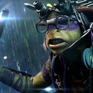 <i>Teenage Mutant Ninja Turtles</i> Betrays Everything Grand and Grimy About the Original