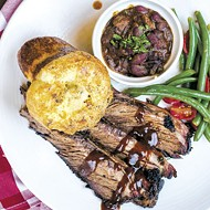 Salt + Smoke distinguishes itself in the crowd of new St. Louis barbecue
