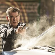 In <i>The November Man</i>, Pierce Brosnan Gun-Parties Like It's 1989