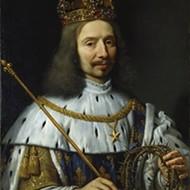 King of St. Louis