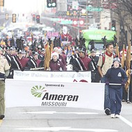 Ameren Missouri Thanksgiving Day Parade