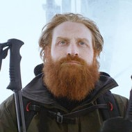 Men in the Landslide: Östlund's first-rate <i>Force Majeure</i> exposes the act of manliness