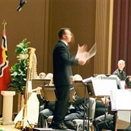 BandTogether Holiday Concert