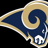 St. Louis Rams vs. New York Giants