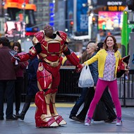 Tina Fey's Weird and Winsome <I>Unbreakable Kimmy Schmidt</I> Channels Liz Lemon and Leslie Knope