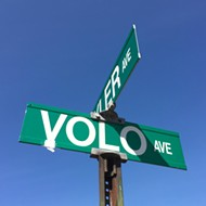 Yolo Avenue Brings Profound Truth to South St. Louis