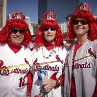 Ten Ways to Act Like an Unrepentant Cardinals Fan and BFIB