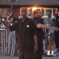 New Black Panther Member Arrested on Gun Charge Had Promoted Peace in Ferguson
