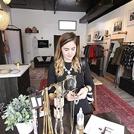 Fauxgerty Is Closing CWE Shop, Opening Lafayette Square Showroom