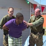Ferguson Police Parodies Will Leave You in Tears -- and Not From the Gas Grenades