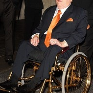 <em>Hustler</em> Founder Larry Flynt to Missouri: Don't Execute Joseph Franklin