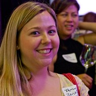 Photos: Social Media Club of St. Louis One Year Anniversary Party