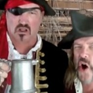 """Eight Arrr-ful Pirate Jokes in Honor of Today Being """"Talk Like a Pirate Day"""""""