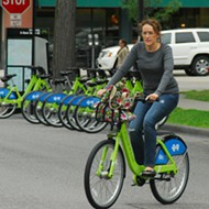St. Louis Gets Rolling on Plans For Bike Sharing