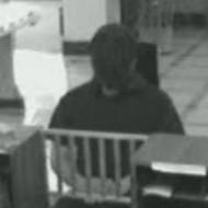 Ninja Bank Robber Finally Nabbed