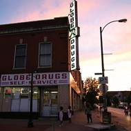 Globe Drugs - a Cherokee Street Mainstay and Panhandler Magnet - Shuts Down After 71 Years